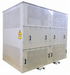 63 Kva To 10, 000 Kva Three Phase Dry Type Kirloskar Power Transfomers, For Industrial, Output Voltage: 415v And 433v