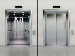 Electric Automatic Passenger Elevator