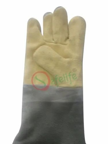 Half Aramid Gloves