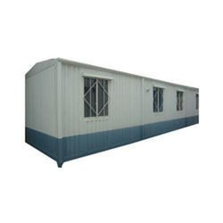 Single Story Portable Cabin