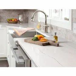 Satario Venetino Kitchen Quartz