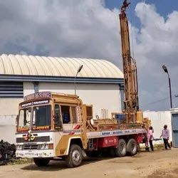 Borewell Drilling Services All over India (Pan India)