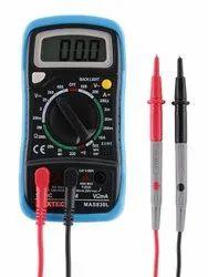 MAS830l Mextech  Voltage Digital Multimeter