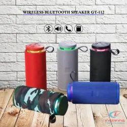Wireless Bluetooth Speaker GT-112