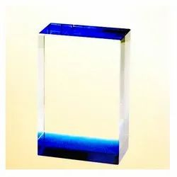 DT 1380 Crystal Table Top