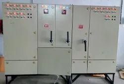 Hvac Control Panel, Operating Voltage: 415v Ac