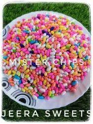 Sugar Coated Sweet Jeera, Packaging Type: Packet