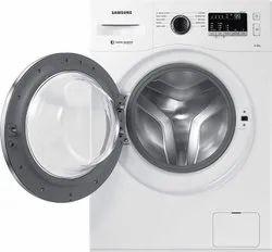 Samsung WW60R20EKMW Front Loading Washing Machine