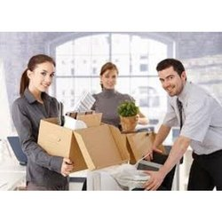 HOUSE HOLD Office Relocation Service, in Boxes, Same State