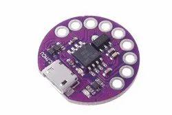 Arduino lilypad Attiny85 Compatible