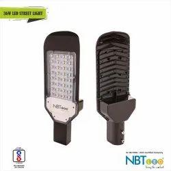 36W LED Street Light Lens