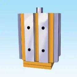 Square Block Magnet