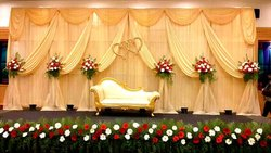 Before 1 Week Wedding Decoration, Chennai