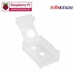 Raspberry Pi 2/3 Case Enclosure Robocraze