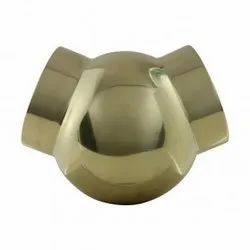Brass Ball Joint Fit