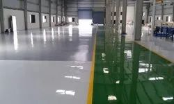 Corporate & Commercial Anti Skid Flooring Services, Anti-Skidding