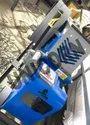 GQ 40 bar cutting machine
