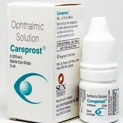 Ophthalmic Eye Drop