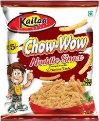 Fryum Kailaa Chow-Wow