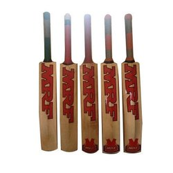 33.5'' Wooden Cricket Bat