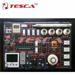 Electrical Wiring Trainer