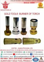 Heating Torch Burner