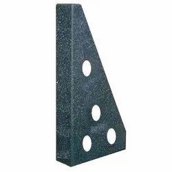 Granite Round Triangular Blocks