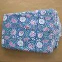 Jaipuri Printed Fabric Hand Block Printed