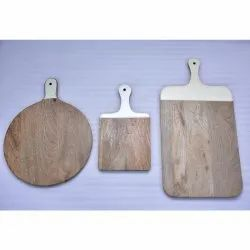 CII-505 Wooden Chopping Board