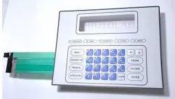 Electronic Membrane Keypads