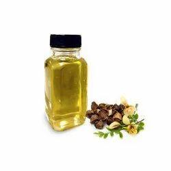 Homemade Moringa Oil