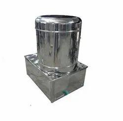 Stainless Steel Oil Dryer