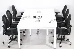 Open Type Conference Table
