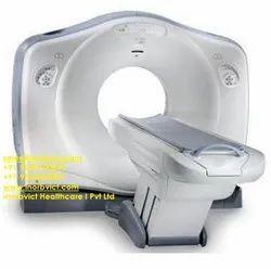 2- Slice System Refurbished CT Scanner
