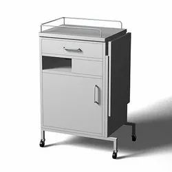 Stainless Steel Or Mild Steel MS Tool Cabinets, Size: Standard
