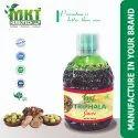 Brown Triphala Juice