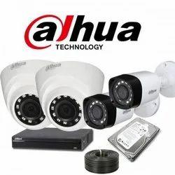 Dahua 2 MP CCTV Pack