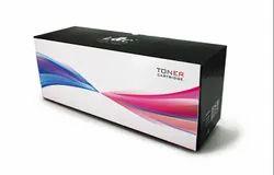 COMPATIBLE Black PRINTER CARTRIDGE, Size: 35x17x12 Cm Box