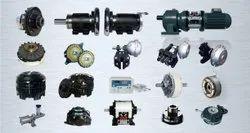 STEKI Pneumatic/Air Clutch And Brake Combines Units