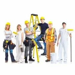 Facility Management Services, in Local