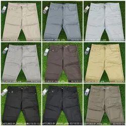 Plain Regular Fit NEW SLOPER COTTON JEANS, Waist Size: 30