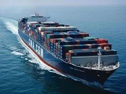 Sea Freight Import Service
