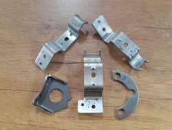 Accumulator Bracket And Base Foot Bracket For Compressor