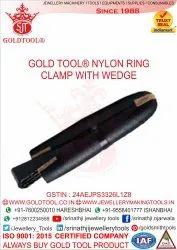 Jewellery Nylon Ring Clamp