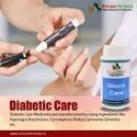 Blood Sugar Reduction Capsules