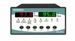 Nutronics Humidity Instruments PTH-5050
