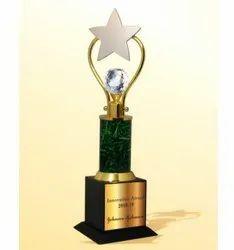 WM 9507 Maximum Star Trophy