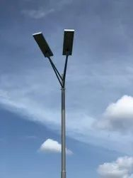 Street Light Pole