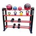 Roxan Multipurpose Rack