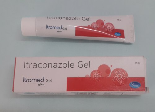 Itromed Gel